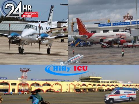 air-ambulance-service-Patna